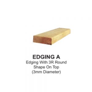 EDGING-A---EDGING-WITH-3R-ROUND-SHAPE-ON-TOP(3MM-DIAMETER)