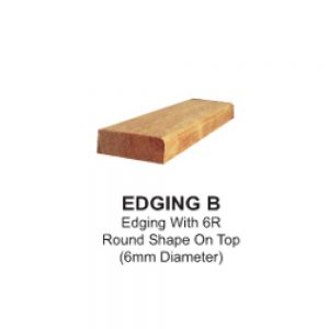 EDGING-B-EDGING-WITH-6R-ROUND-SHAPE-ON-TOP(6MM-DIAMETER)