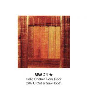 MW21-SOLID-SHAKER-DOOR-DOOR-C-W-U-CUT-&-SAW-TOOTH