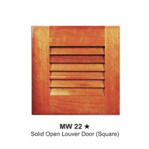 MW22-SOLID-OPEN-LOUVER-DOOR(SQUARE)