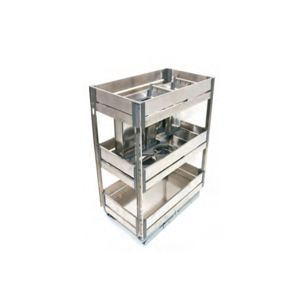 Luxury-Stainless-Steel(300mm)-3-Tier-1