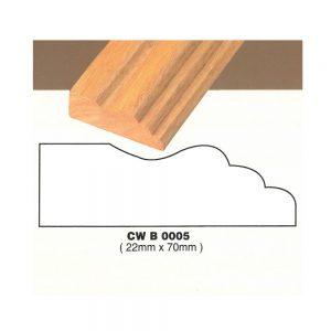 CW-B-0005
